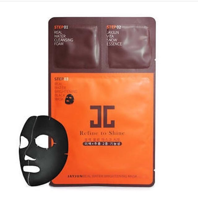 Jayjun Sheet Mask