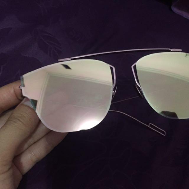 Kacamata Dior Mirror