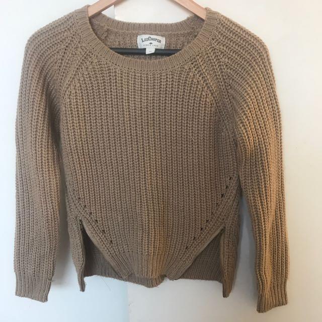 Lee Cooper Sweater