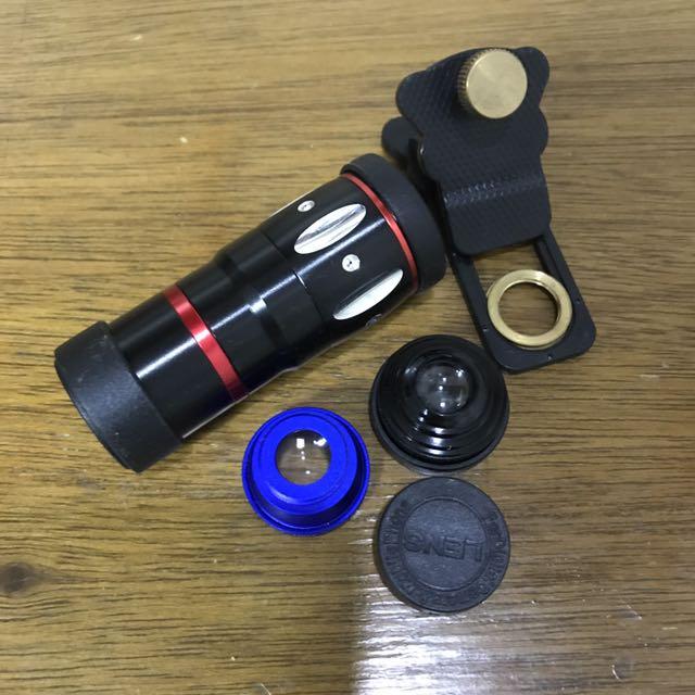 Lens For Phone camera