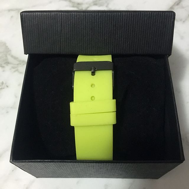 Lovisa Neon Green Watch