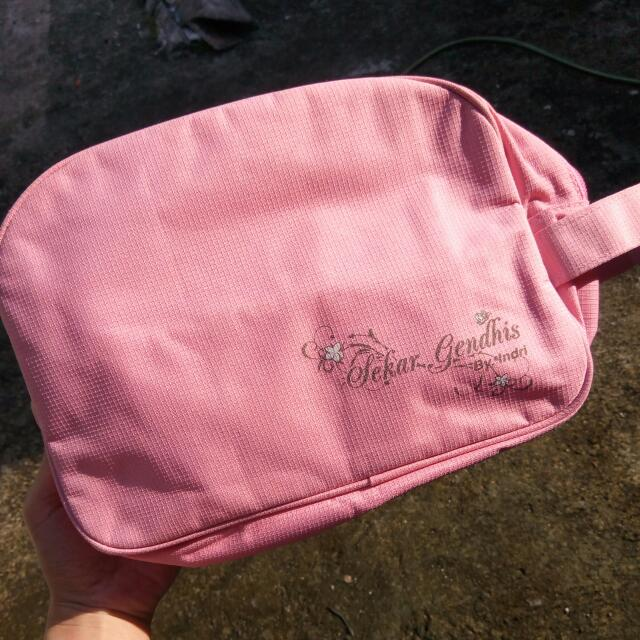 Make-up Pouch Big