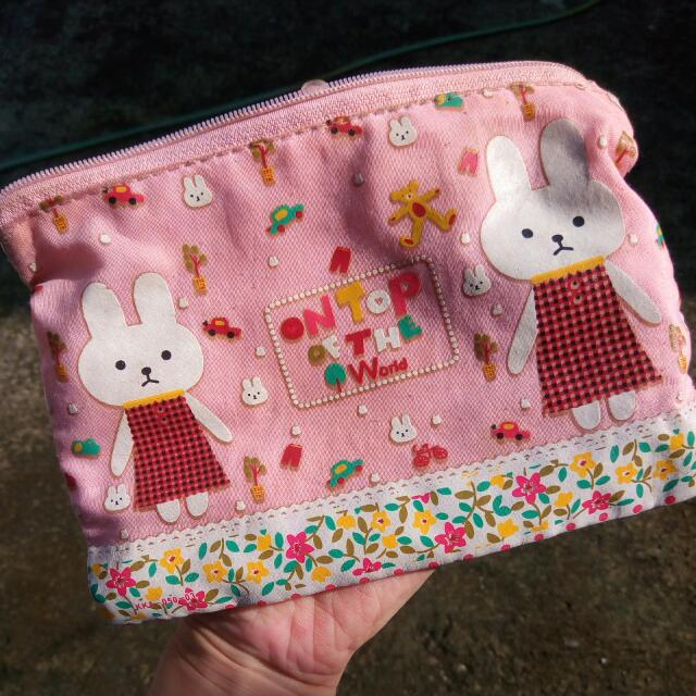 Make-Up Pouch Mini
