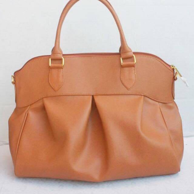 Marikina Bags- Trevi