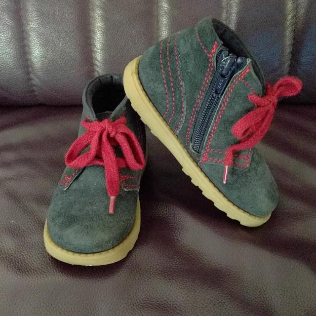 Mark & Spencer M&S Toddler Boots UK6