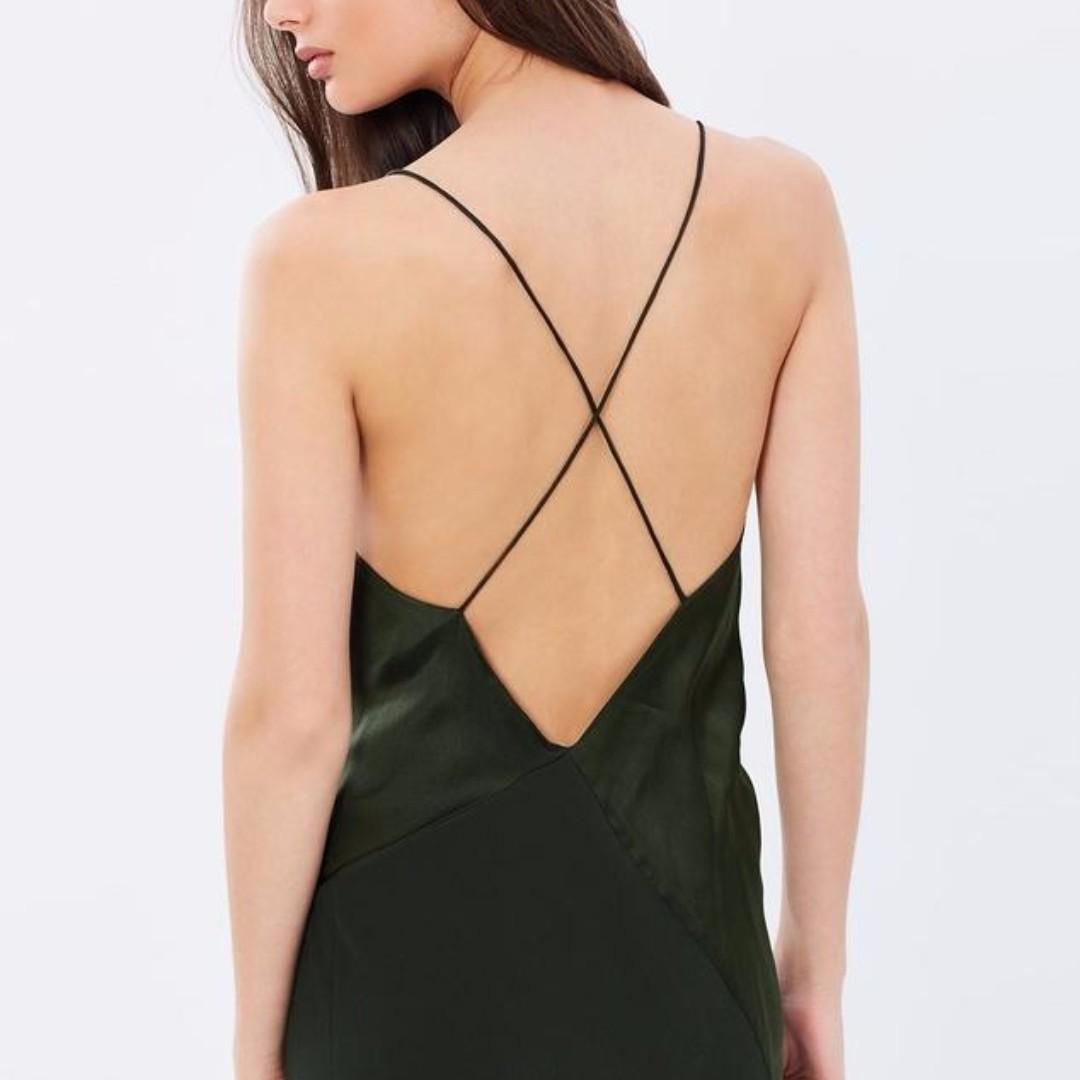 MLM Lennox Slip Dress