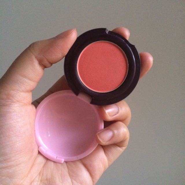 Moko Moko Blush On Peach
