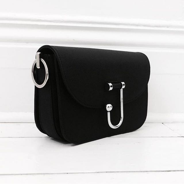 Naked Vice Pisces Bag RRP$209