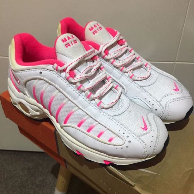 new concept ae822 367bc Nike Air Max Tailwind IV, Womens Fashion, Shoes on Carousell