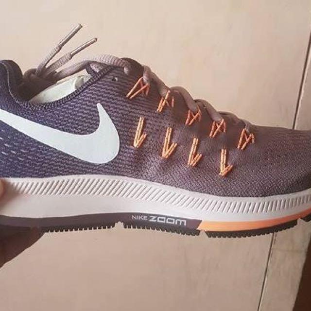 16ddfdaa954e Nike Air Zoom Pegasus 33 Women s