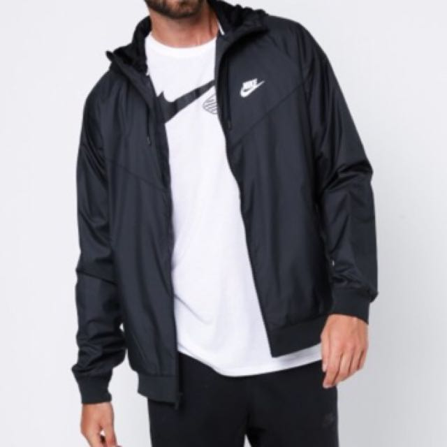 Nike Wind breaker Current Season