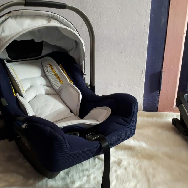 Nuna Pipa Car Seat
