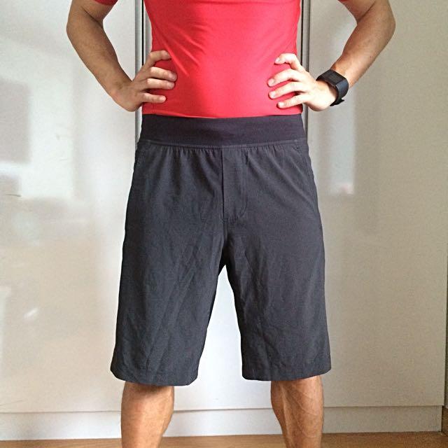 Original LULULEMON Men's Shorts