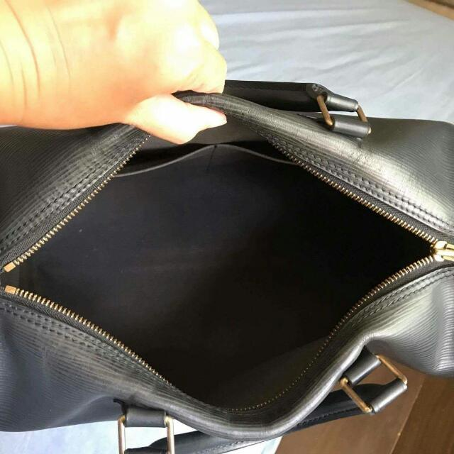 Original LV Bag