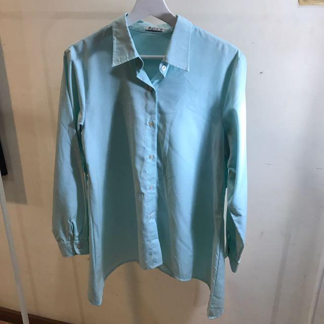 Pappermint Shirt