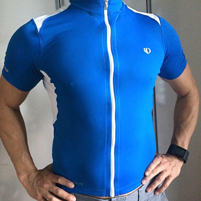 Pearl Izumi ELITE SERIES Cycling Jersey