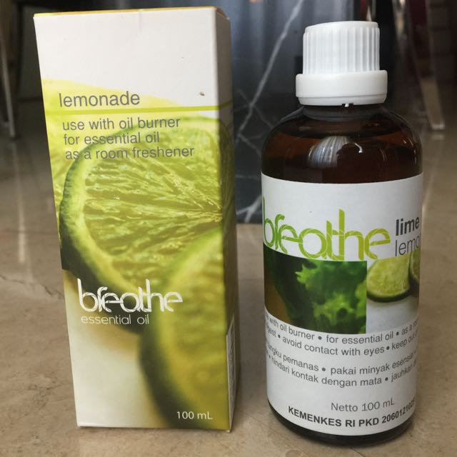 Pengharum Ruangan Aroma Therapy