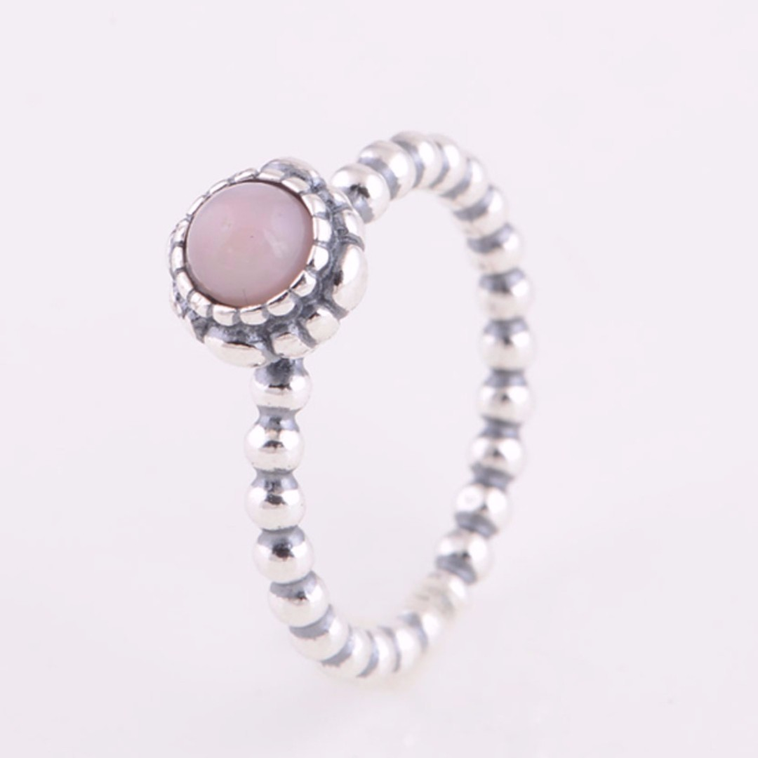 stacking rgb rings ring uk en pandora birthstone estore droplet march