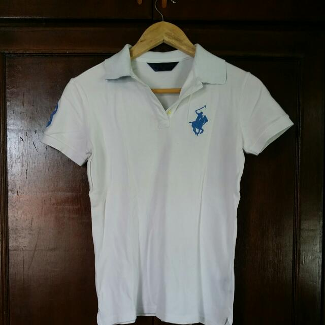 Polo Club Shirt