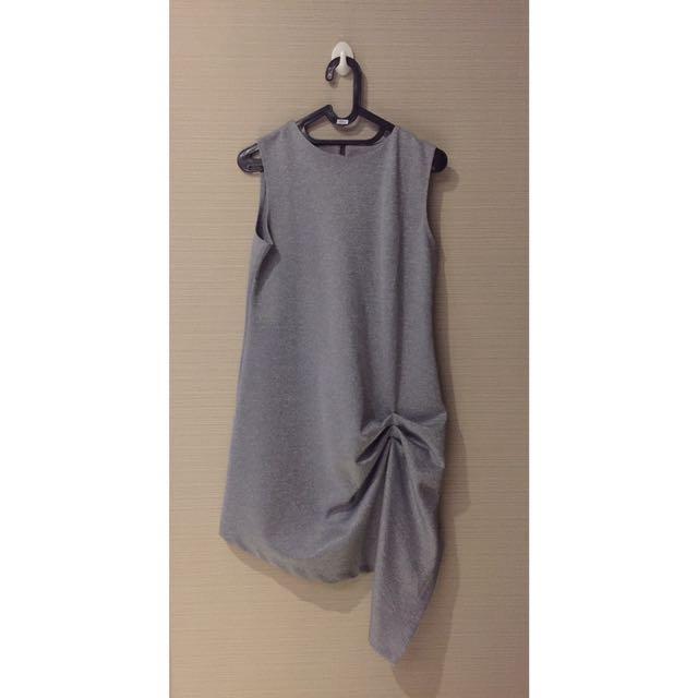 Preloved Agnes Rimple Dress