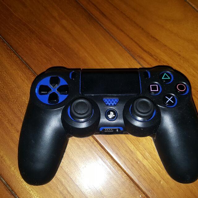 PS4,1代手把,備用手把,台中市面交
