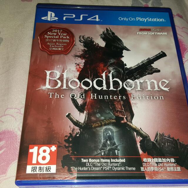 PS4遊戲片