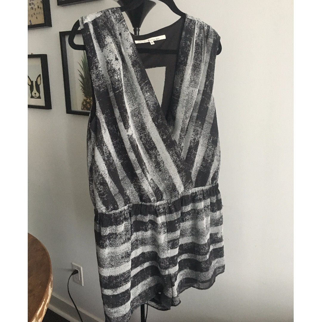 Rachel Roy brand new Summer romper!