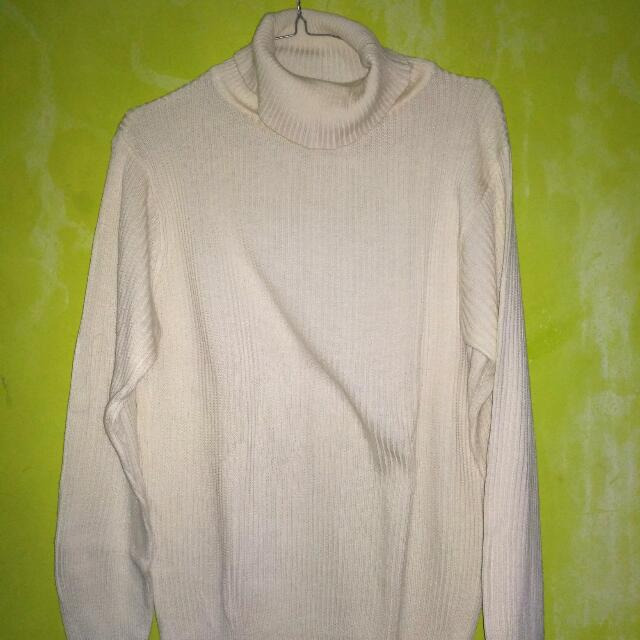 *HOTSALE*Raisa Turtle Neck