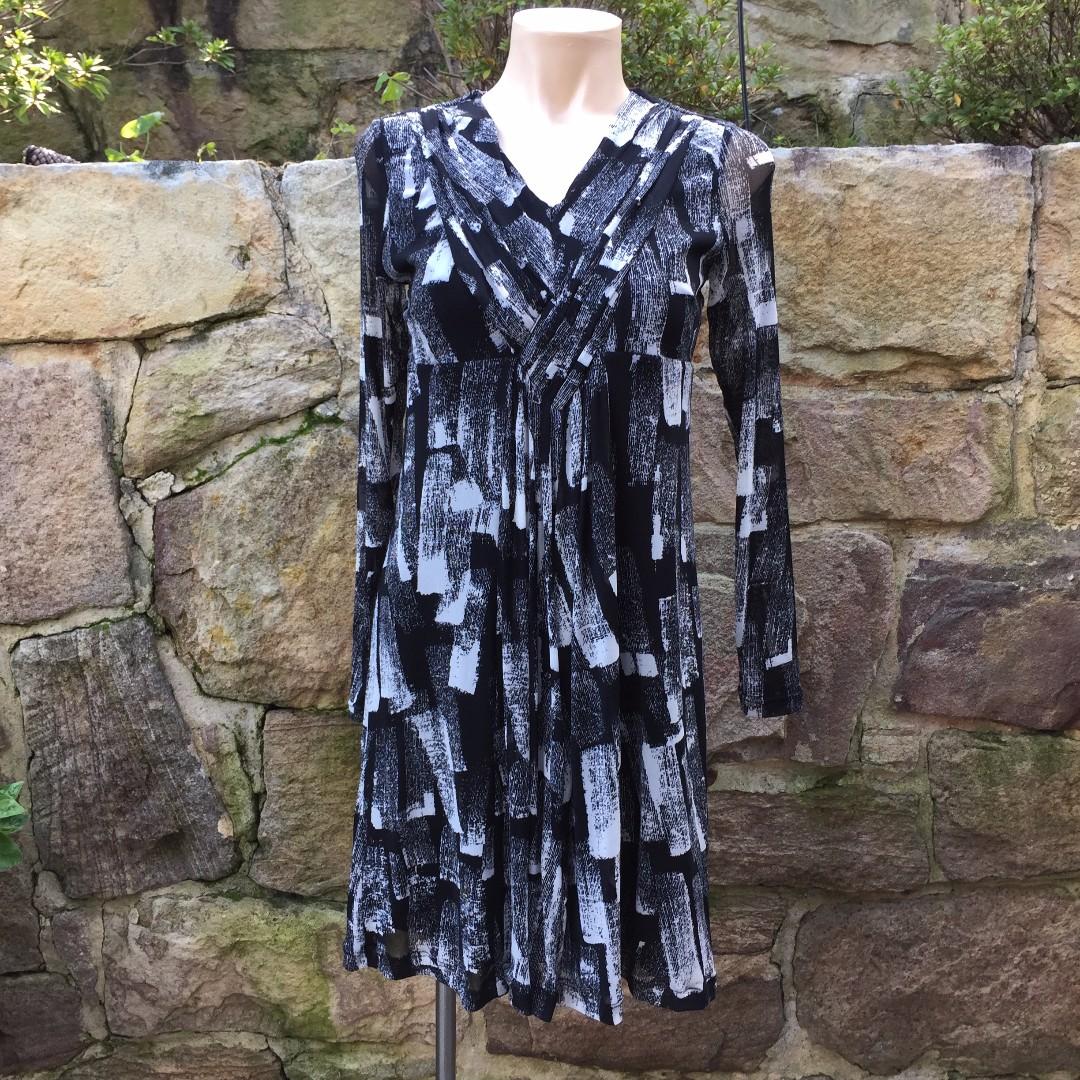 Regatta Petites Women's Tunic Top / Dress Size 8