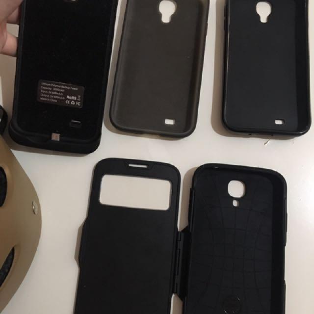 S4 original case take all