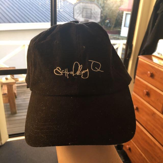 Schoolboy Q Merchandise- Cap