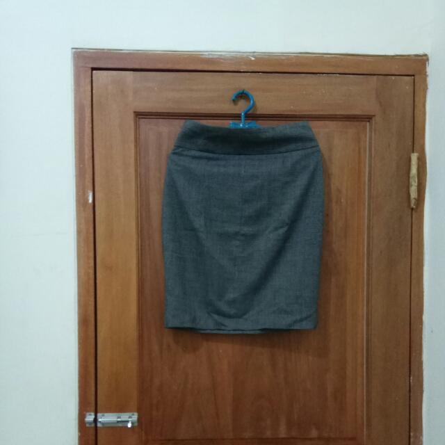 Skirt Zara Basic