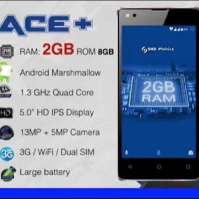 Skk Chronos Ace Plus and 1 Year Warranty