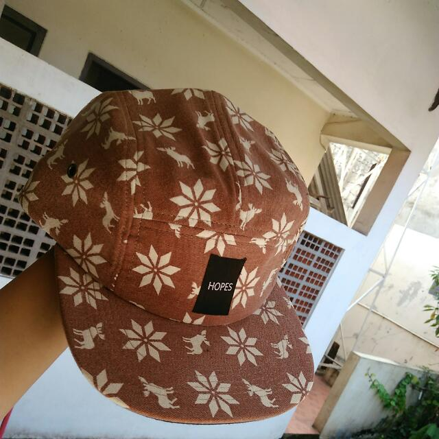 Snapback for Girl, Hat, Topi Distro High Quality Printed