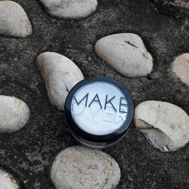 Sparkling Powder By Make Over