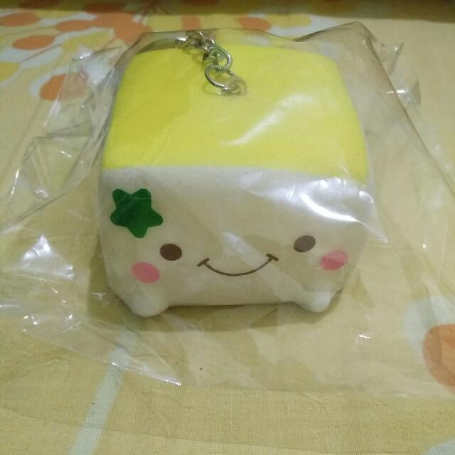 Squishy Tofu