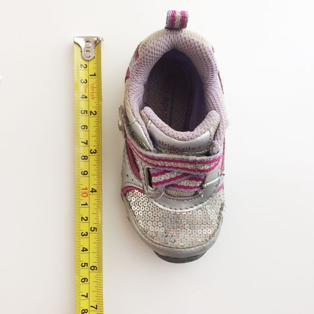 Stride Rite Toddlers Sneakers