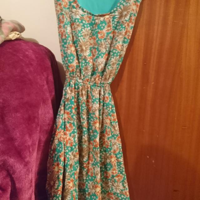 Summer Dress Size 12