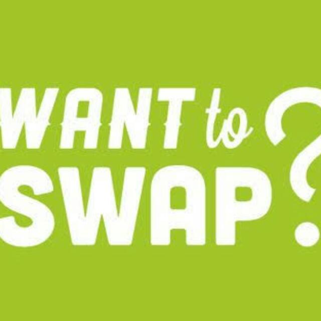 Swap Swap!
