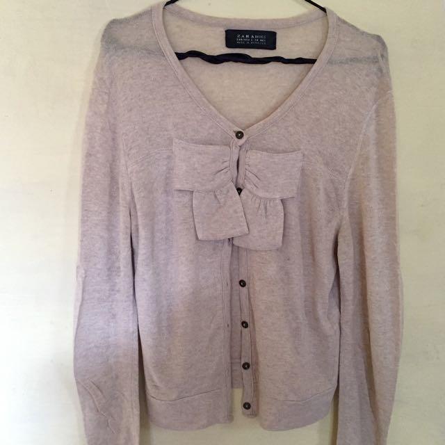 sweater zara original
