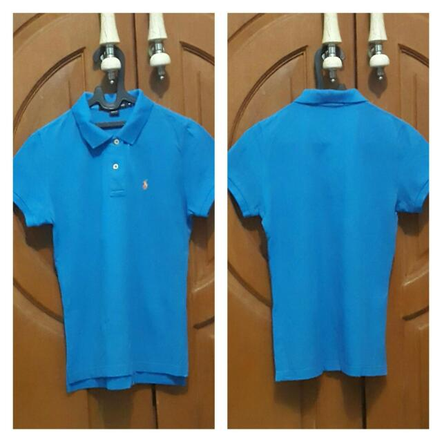 t-shirt poLo sLim fit originaL