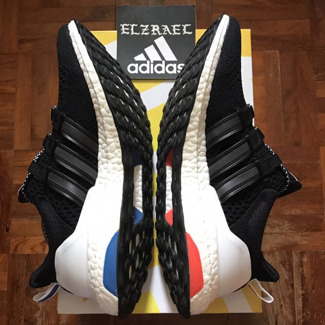 Us 10 Wood Wood X Adidas Ultra Boost 1.0 7b91b5b9a