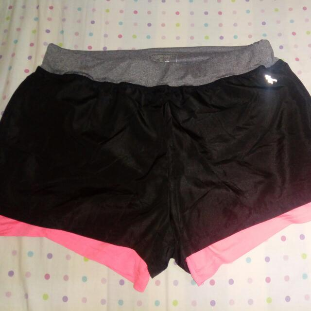 Workout Shorts by Atmosphere