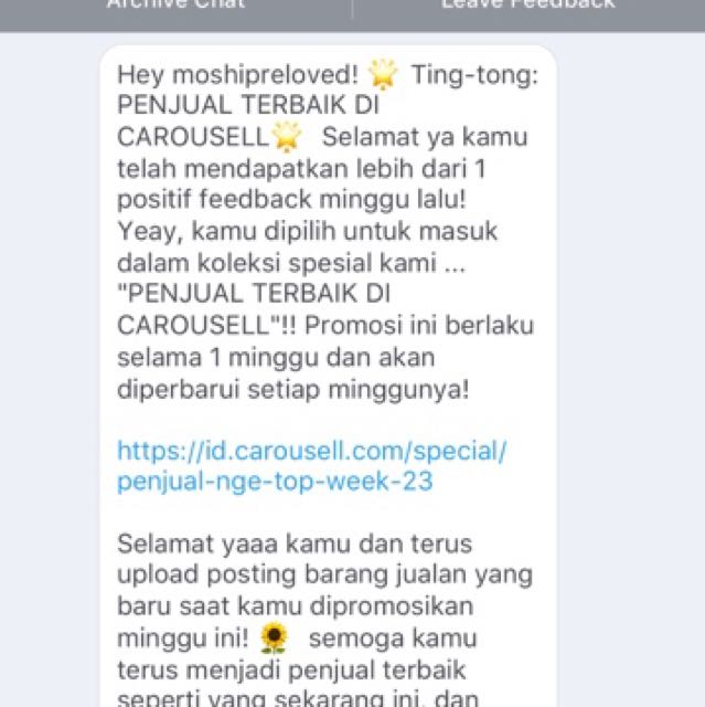 Yeaaayyy, thank u ya Buyer2 🙏🏻
