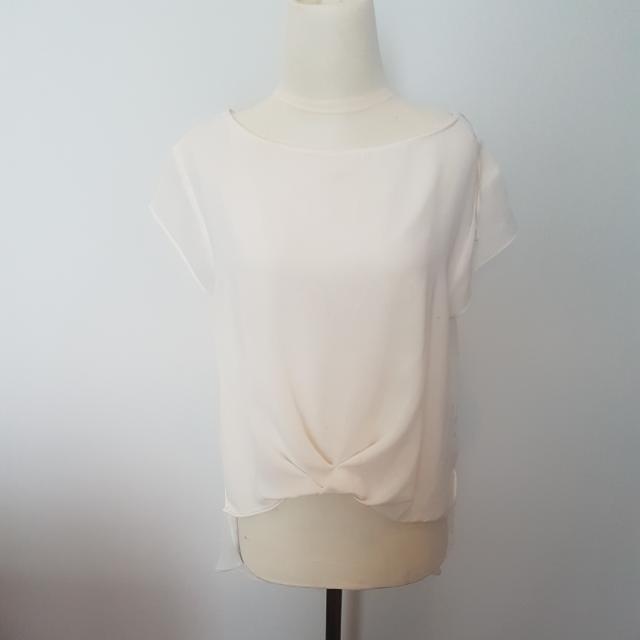 Zara Basic Size Xs