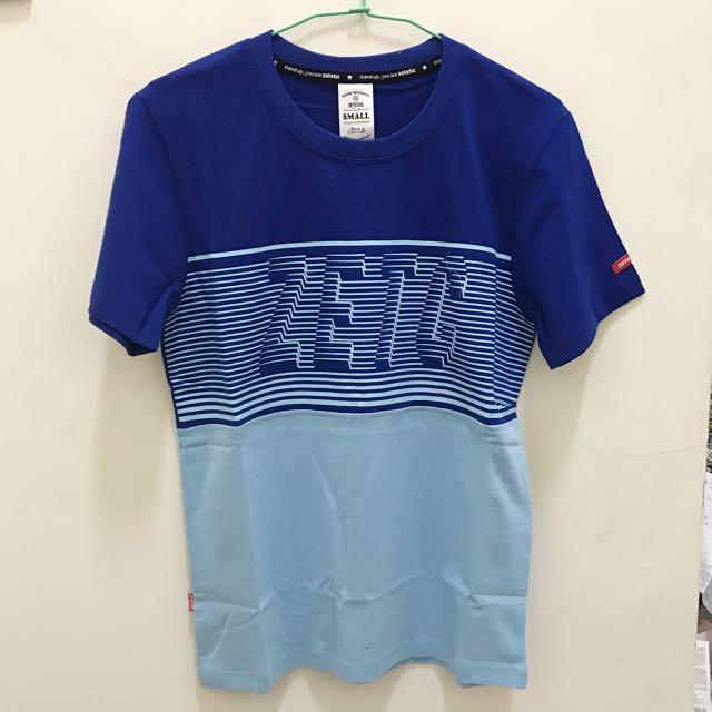 zetetic 3D 條紋 上衣