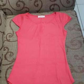 watermeLon t-shirt (pink)