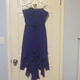 Le Chateau Prom Dress