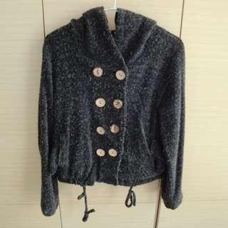 Gozo雙排扣外套(冬)