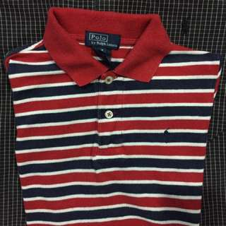 Kids Ralph Lauren Size 6 Original